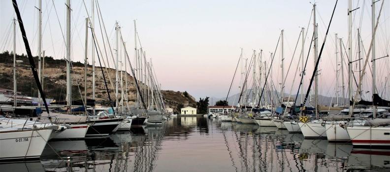 7ος Διεθνής Ιστιοπλοϊκός Αγώνας Ανοικτής Θάλασσας «Goran Schildt Regatta»